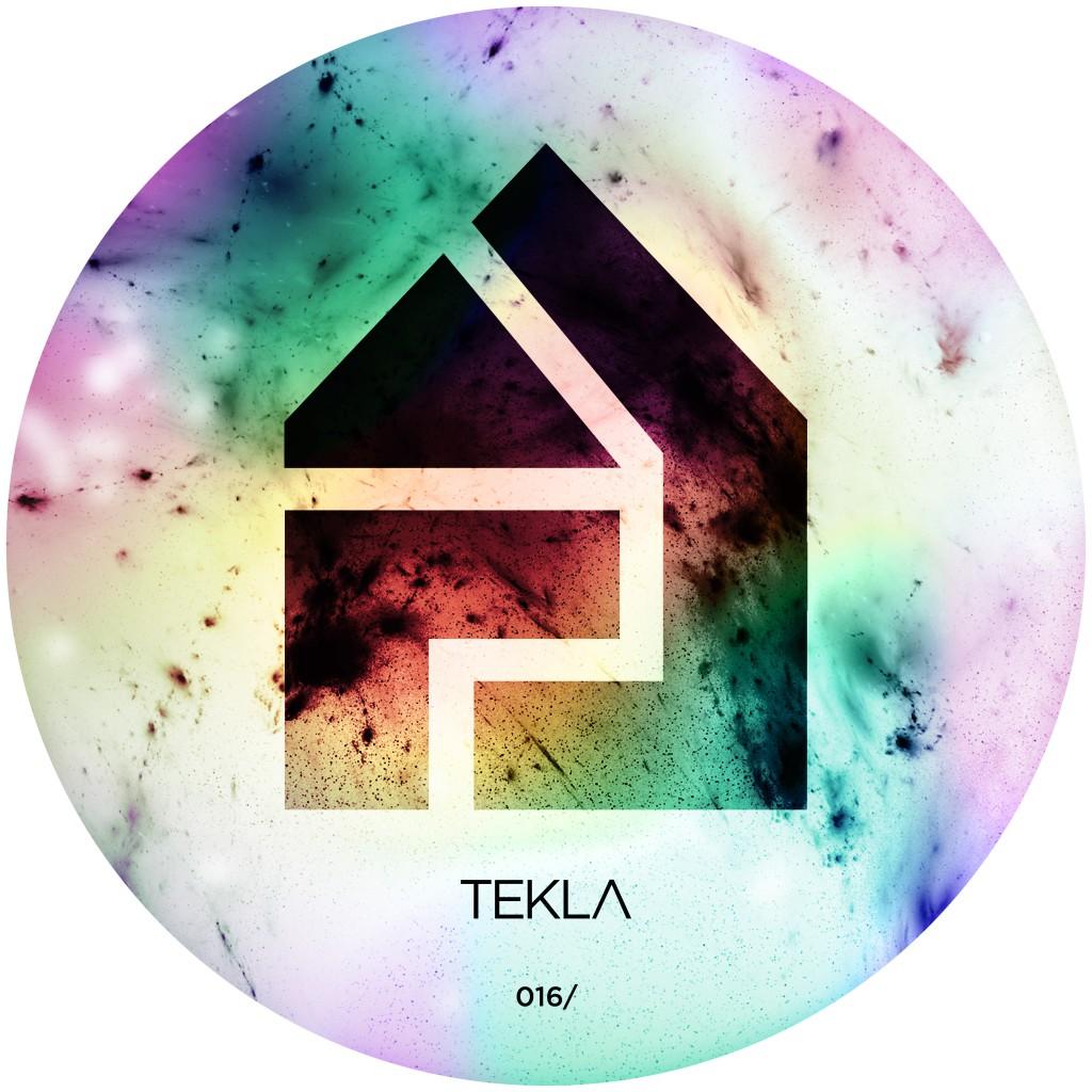 HLY016 | Tekla | Marvin's Basement EP