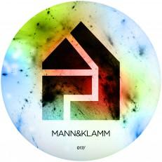 HLY017 | Mann&Klamm | Tropper/Barbarian