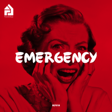 HLY018 | Funk Butcher | Emergency