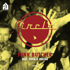 HLY022 | Funk Butcher feat. Tippa & ShezAr | CIRCLE