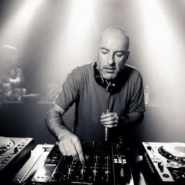 Houseology welcomes House legend Phil Asher to the fold