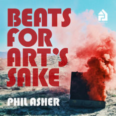 HLY023 | Phil Asher | Beats for Art's Sake