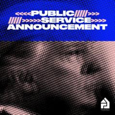 HLY026 | Funk Butcher | Public Service Announcement