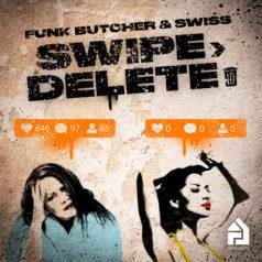 HLY029 | Funk Butcher & Swiss | Swipe Delete